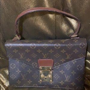 Louis Vuitton Bag Vintage